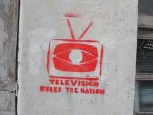 Ce que j'ai appris sur mon métier en ne regardant plus la télévision et qui va me faire regarder de nouveau la télévision