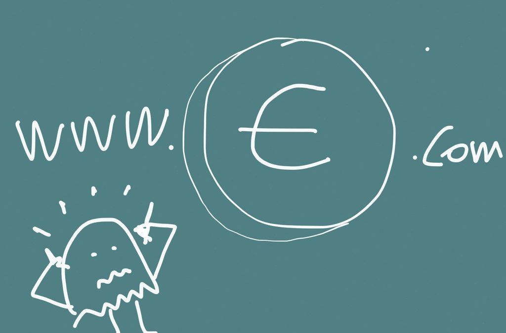 Quel budget pour un site Internet ?